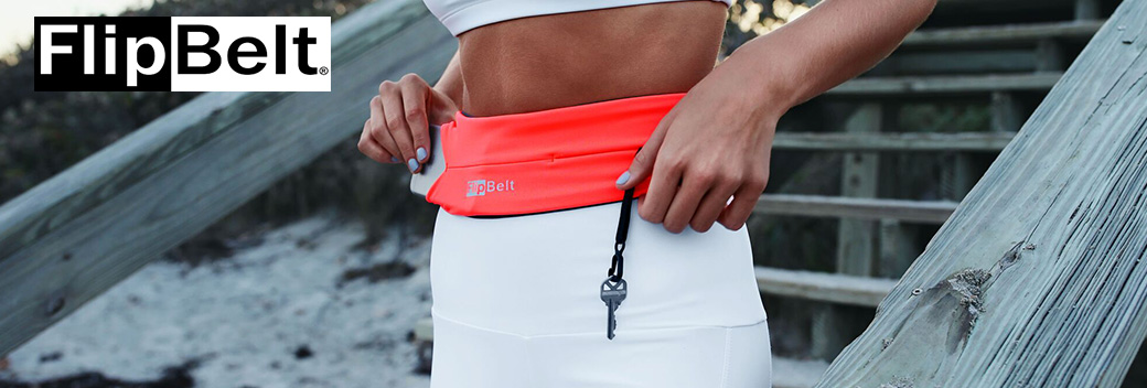 FlibBelt Running Belt