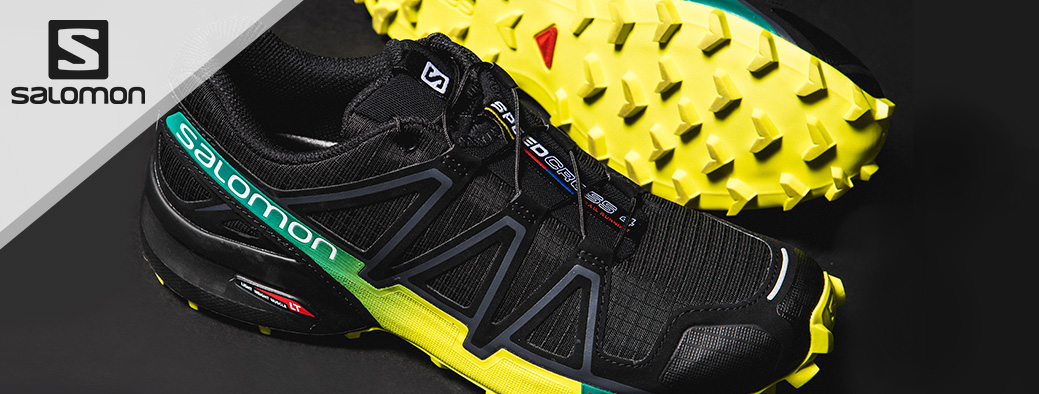 Salomon | Running Room