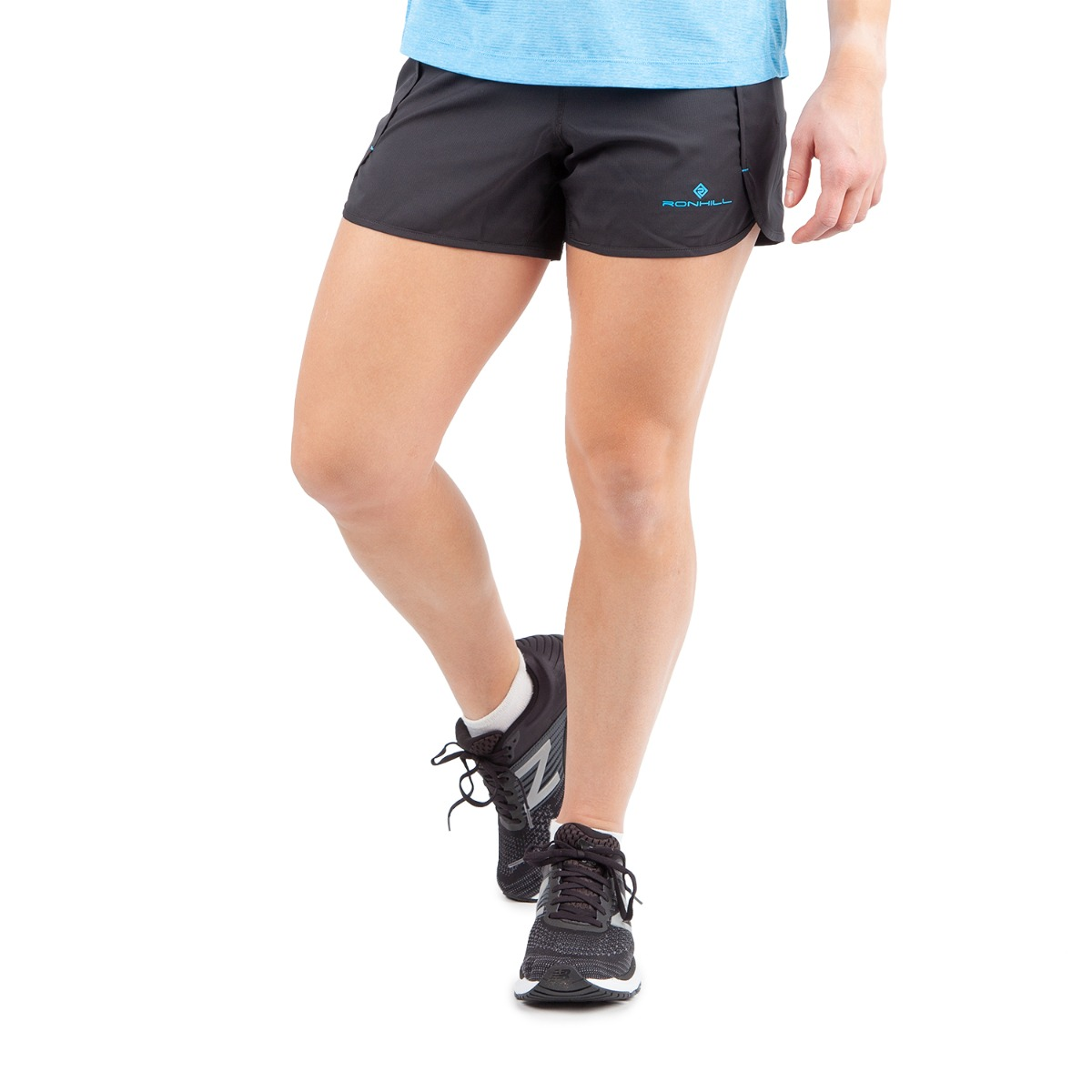 Ronhill Womens Stride Cargo Shorts